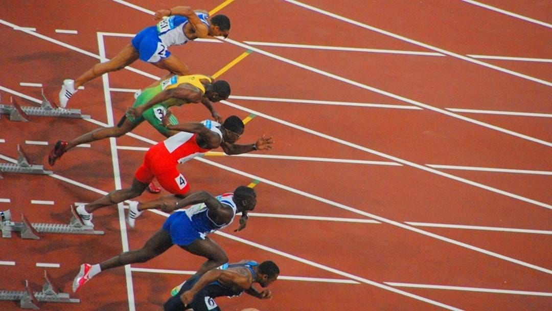 Article heading image for Time to chase Olympic dream: demographer