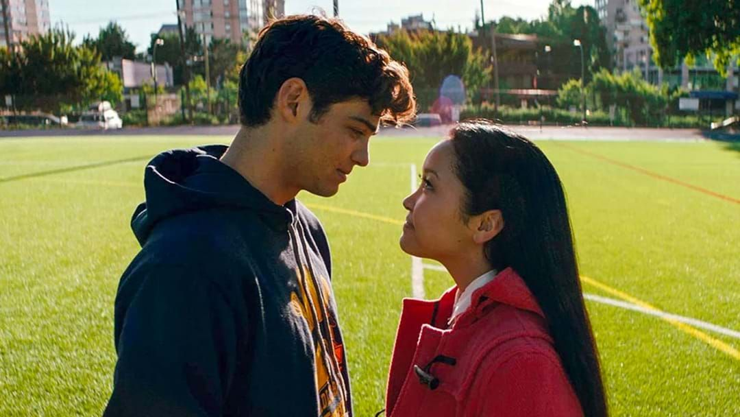 Article heading image for Netflix Confirms 'To All The Boys I Loved Before' Is Getting A Third Sequel!