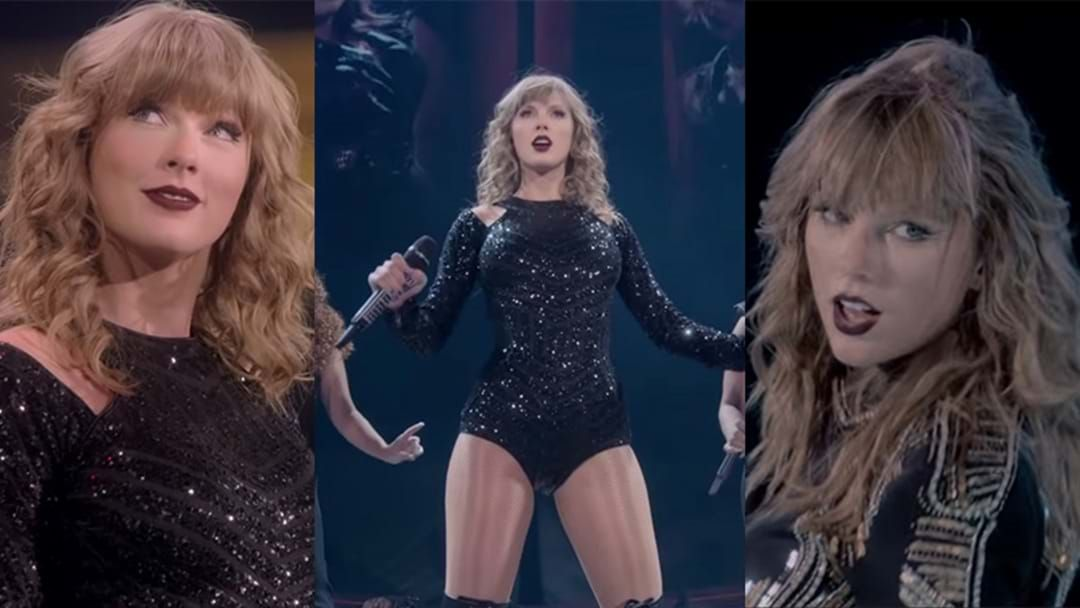 Article heading image for Are You Ready For It? Taylor Swift To Get Her Own Netflix Special!