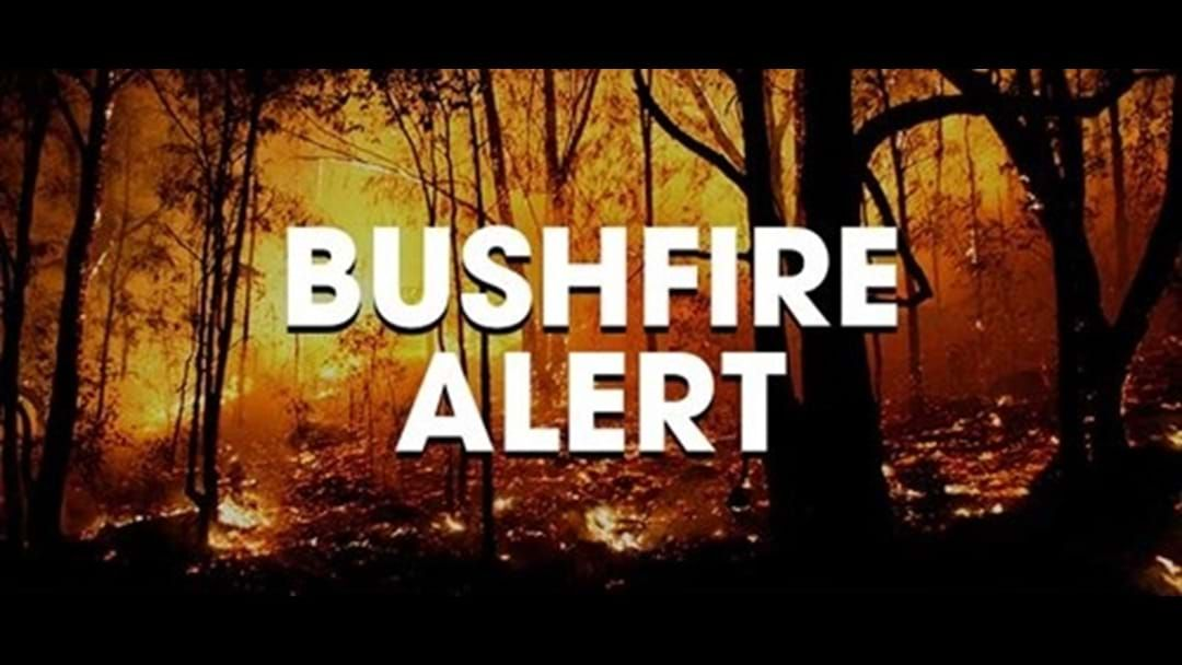 Article heading image for Bushfire Downgraded for parts of Augusta