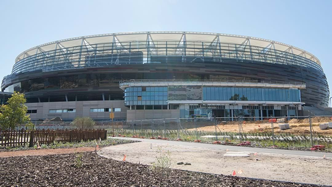 Article heading image for Perth Stadium Signs Huge Sponsorship Deal