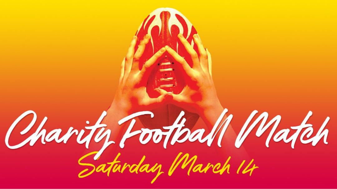 Article heading image for Love Footy? Want To Do Something To Help The Upper Murray? Footy For Fires Is On Next Month!