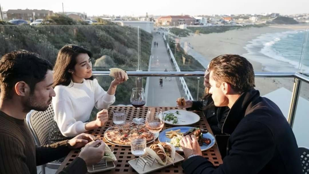 Article heading image for Dine & Discover Vouchers With Alfresco Incentives Kick Off Summer
