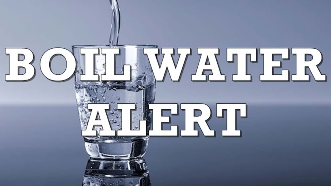 Article heading image for Boil water notices issued for residents in Tablelands.