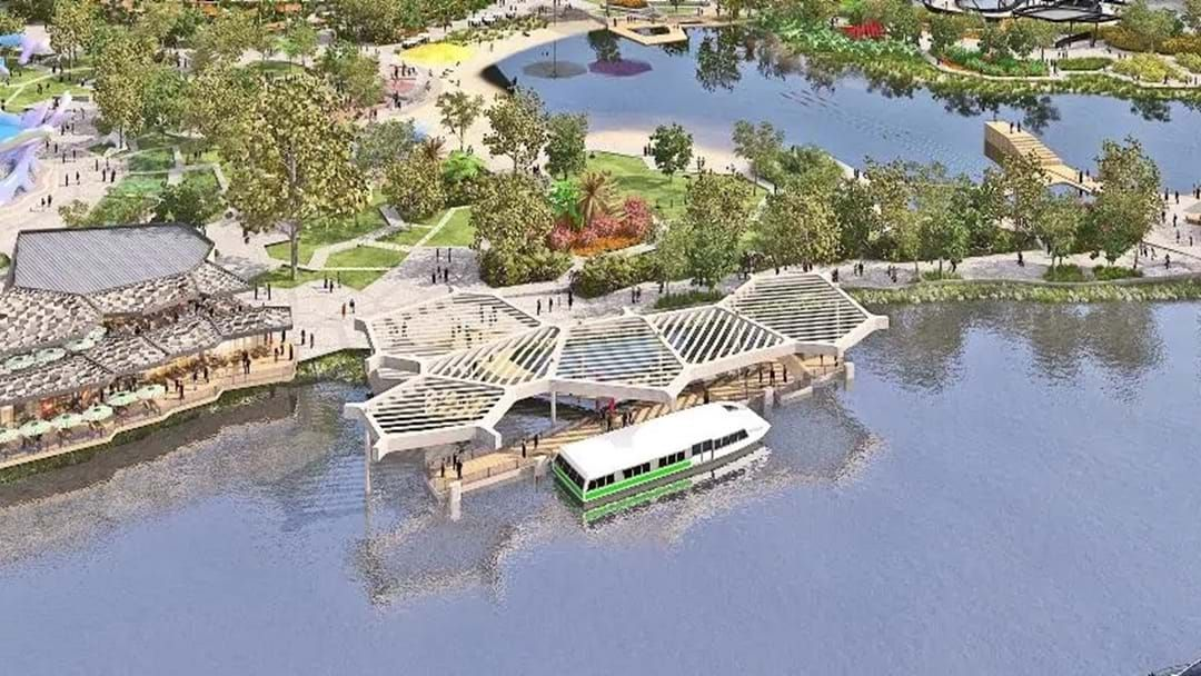 Article heading image for Gold Coast Ferry Service One Step Closer To Reality