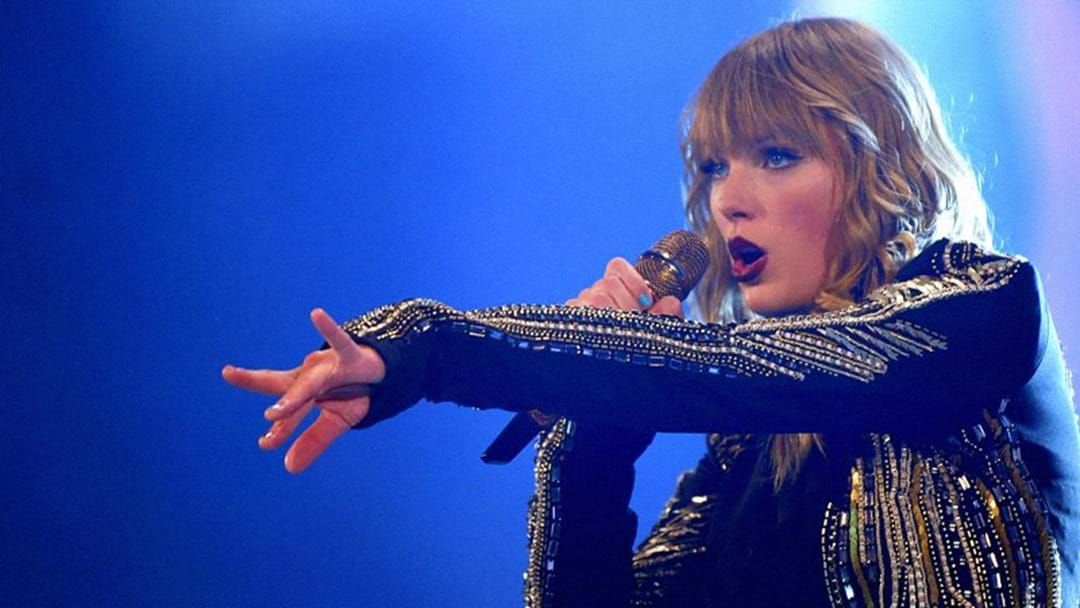 Article heading image for What It's Like To Work On A Taylor Swift Tour