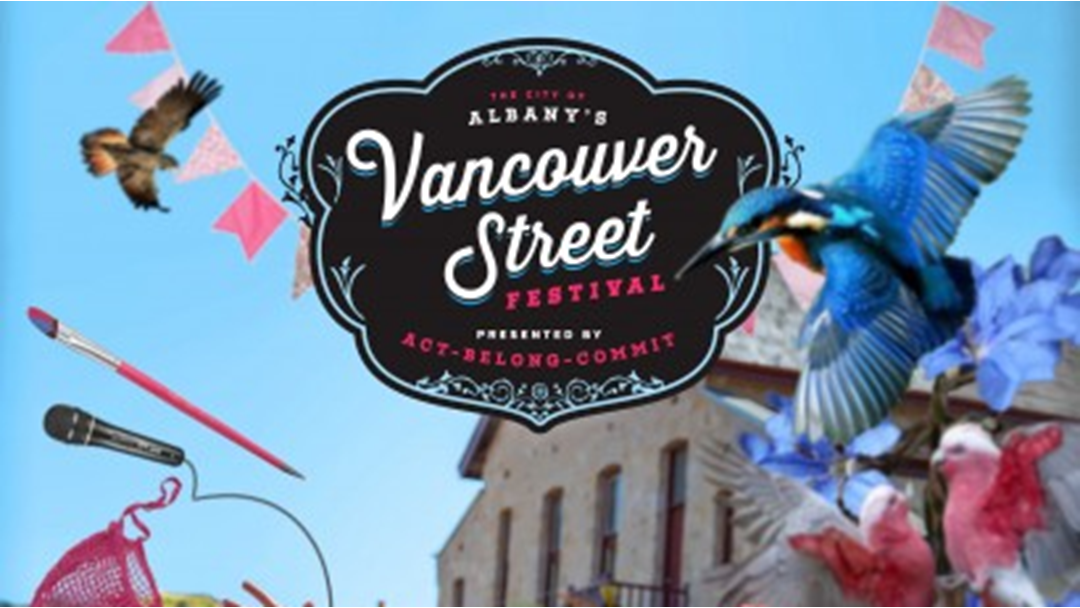 Article heading image for The Vancouver Street Festival Is Back!