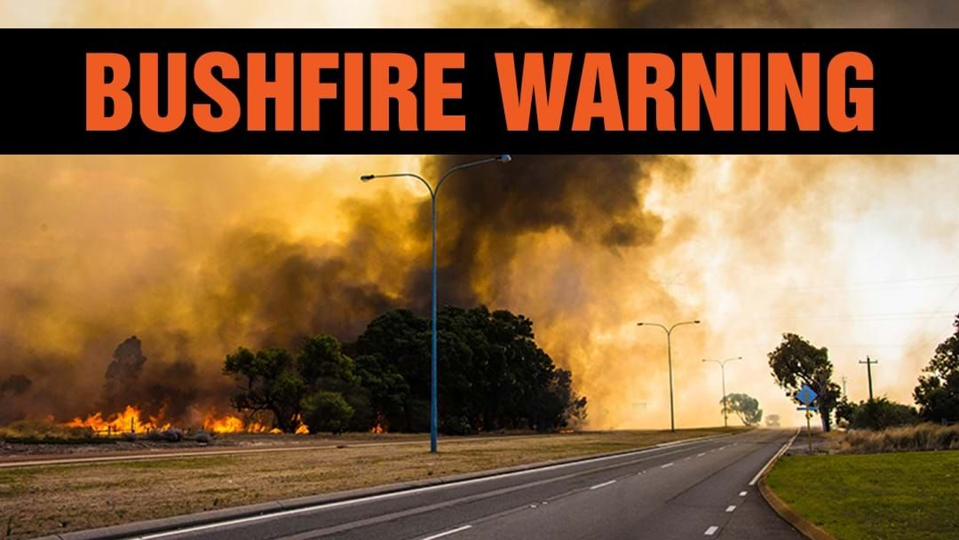Article heading image for Emergency Warning For Bushfire At Shoreham, On Mornington Peninsula