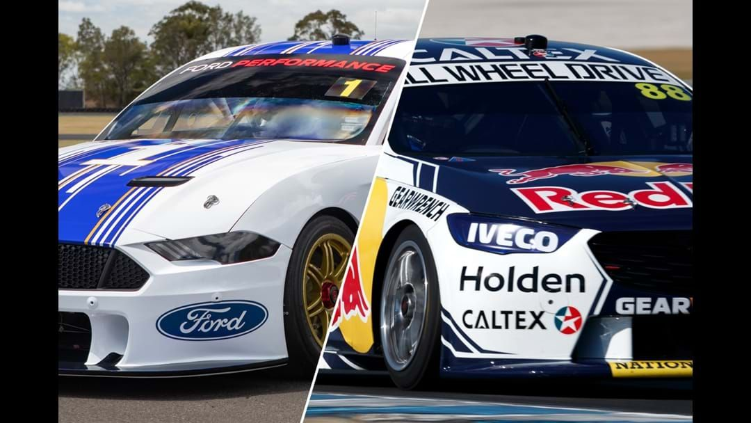 Article heading image for Superloop Adelaide 500 Fast Facts