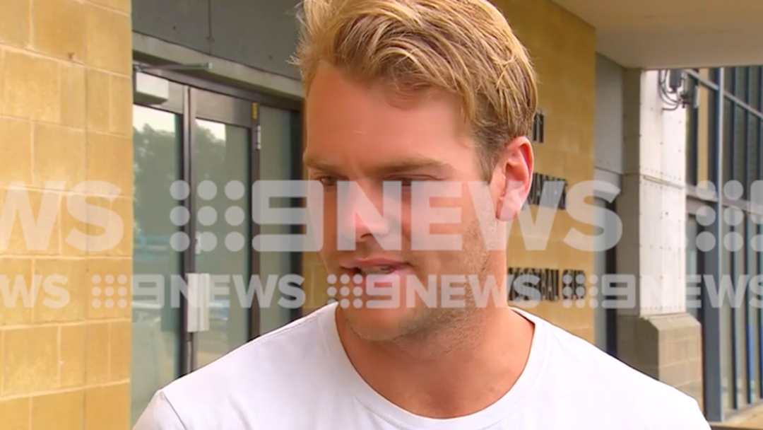 "Article heading image for Jack Watts Speaks Out On ""Shocking 24 Hours"" Following Leaked Video"