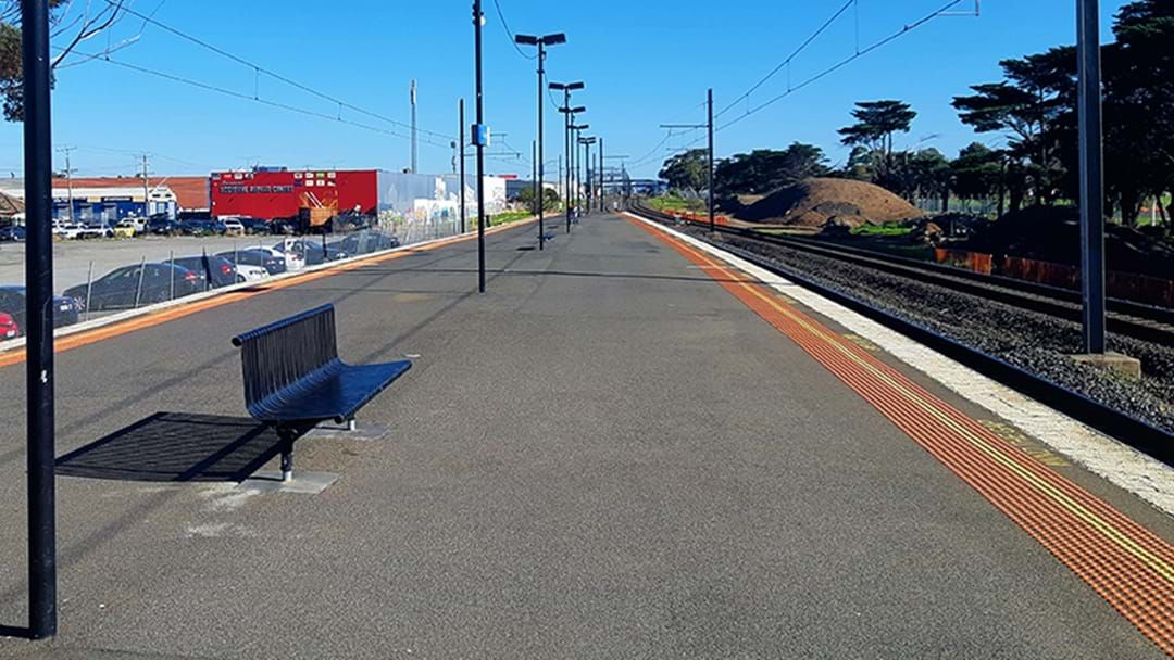 Article heading image for Melbourne's Best And Worst Train Stations Revealed
