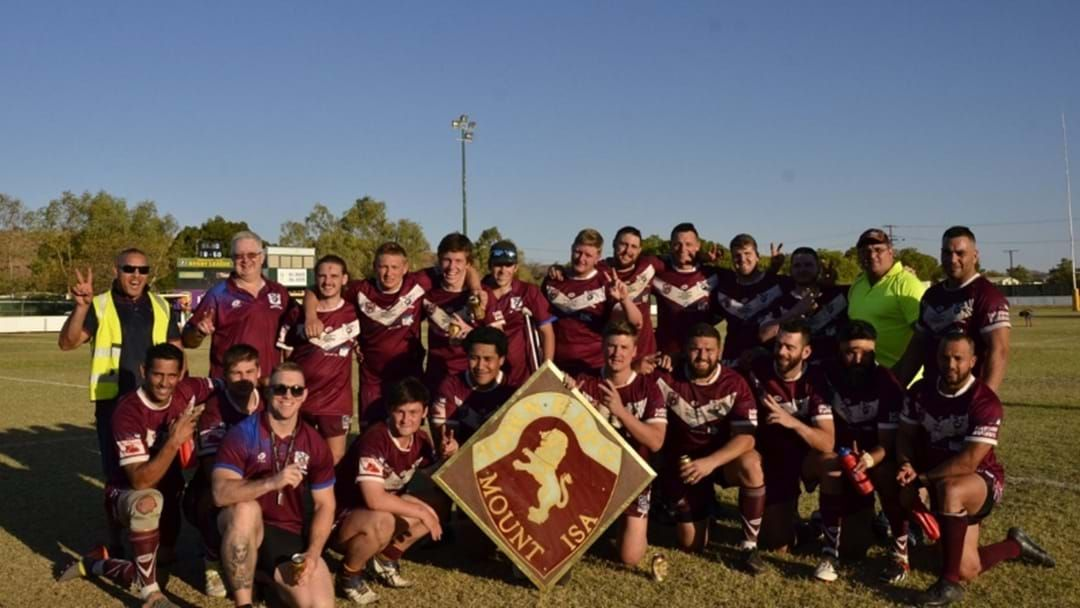 Article heading image for QRL Northern Region Rugby Forum To Be Held This Saturday