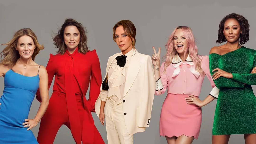 Article heading image for Mel C Just Confirmed Victoria Beckham WILL Rejoin The Spice Girls!