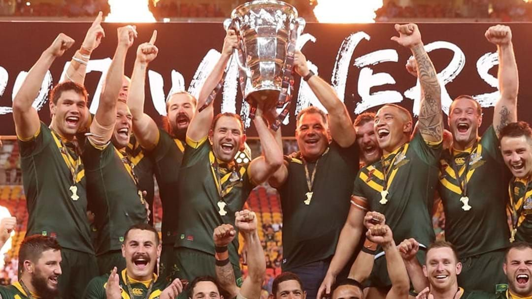 Article heading image for 'Common Sense': Why Rugby League World Cup MUST Be Postponed