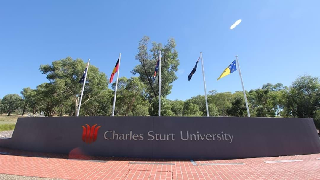 Article heading image for Should Charles Sturt University change its name?