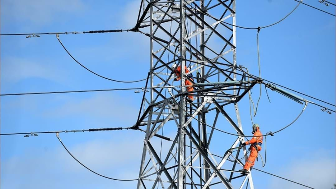 Article heading image for Power Cuts To Hit Melbourne As Temperatures Soar