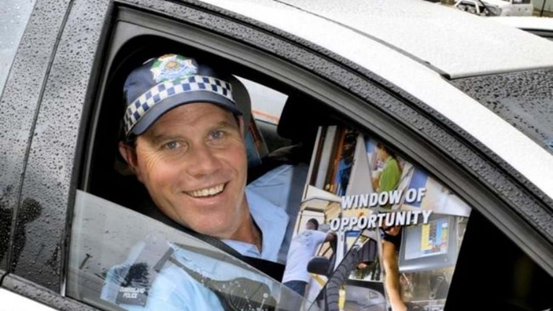 Article heading image for Brisbane Police Officer Killed During Pursuit Of Stolen Vehicle