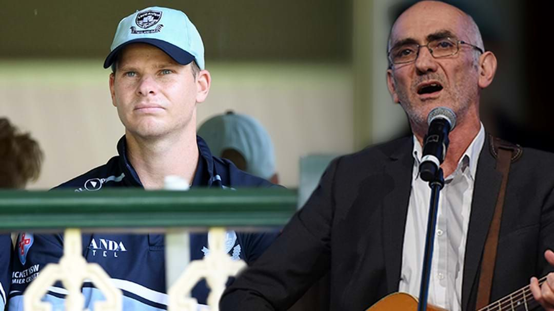 Article heading image for 'How To Make Gravy' Has Been Rewritten From Steve Smith's Perspective