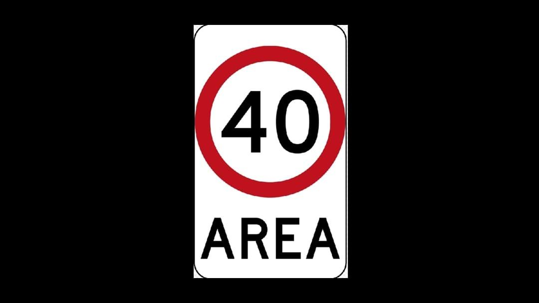 Article heading image for Latrobe Valley CBD Speed Limits May Become 40km/h