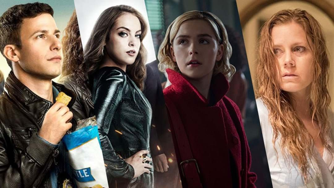 Article heading image for Binge-Worthy TV Shows To Add To Your 2019 Bucket List