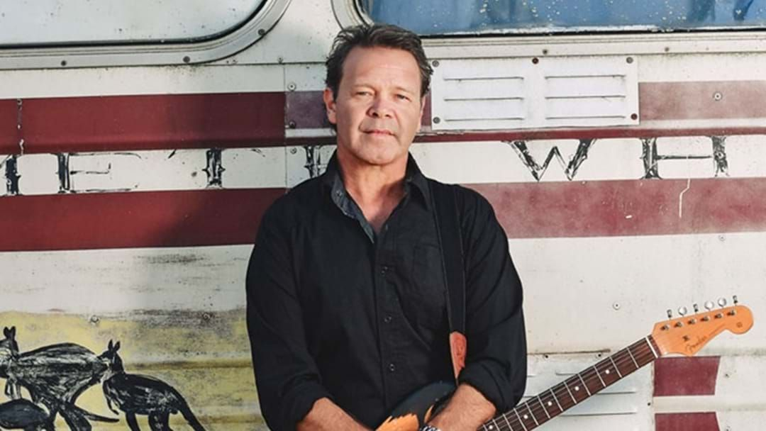 Article heading image for Troy Cassar-Daley Set to Deliver 42 of His Greatest Hits