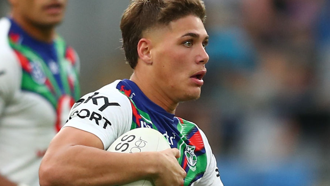 Article heading image for Ready's Mail | League Legend Agrees To Mentor Young Gun