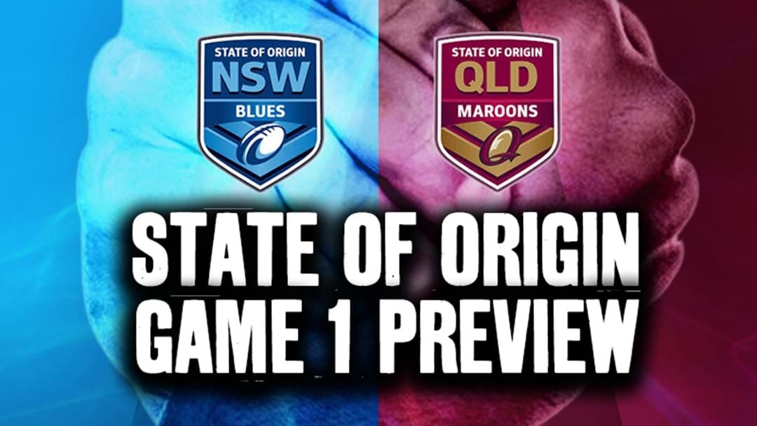 Article heading image for Matty Johns: The One Area Where NSW Need To Win The Battle Over Queensland