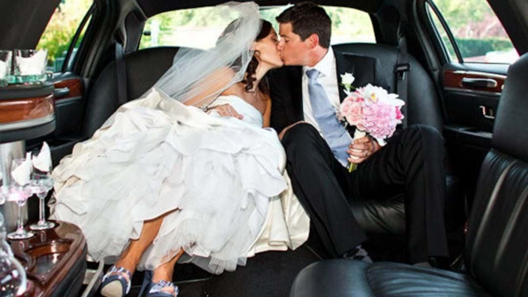 Article heading image for You Can Now Have A Drive Thru Wedding Here In Hobart