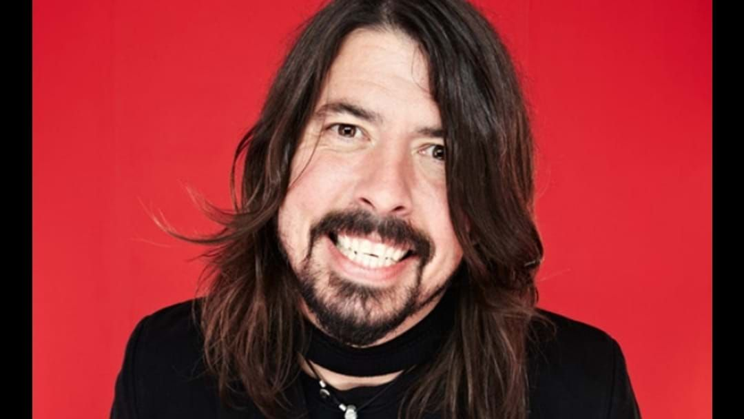 Article heading image for Top 5 Dave Grohl MMMoments