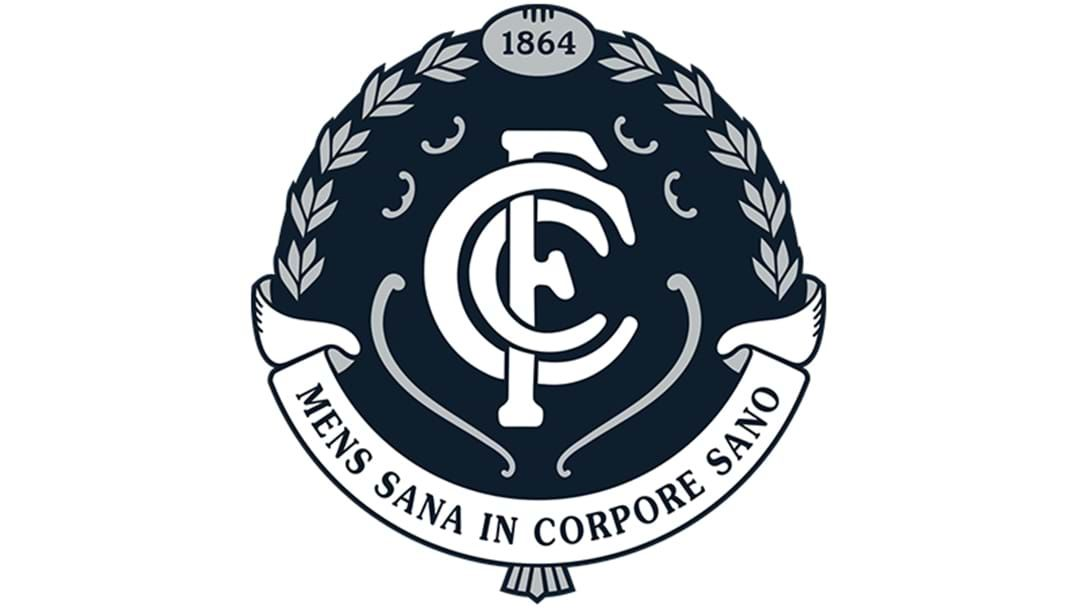 Article heading image for Carlton Fined For AFL 'Rules Breach'