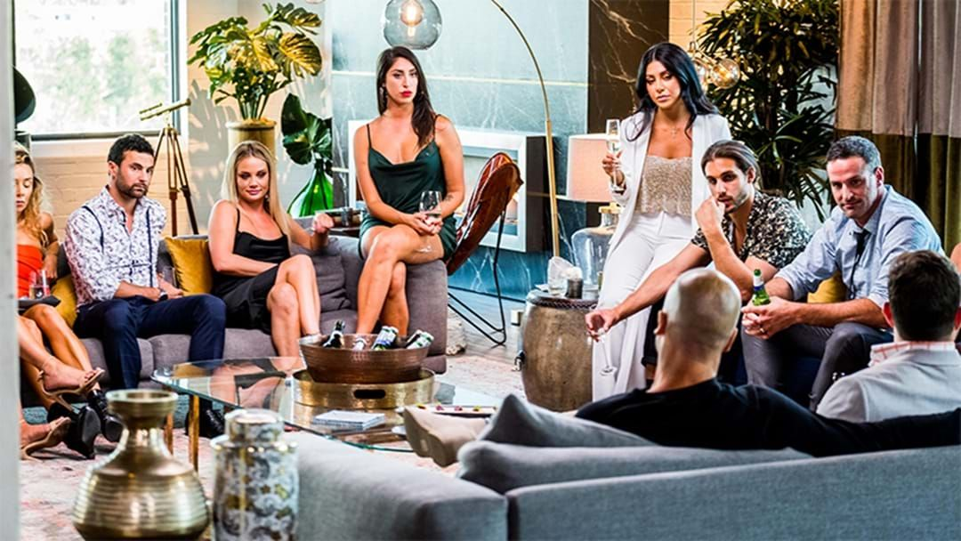 Article heading image for Apparently Producers Of MAFS 2020 Called Break On Filming Because It Was Too Hectic