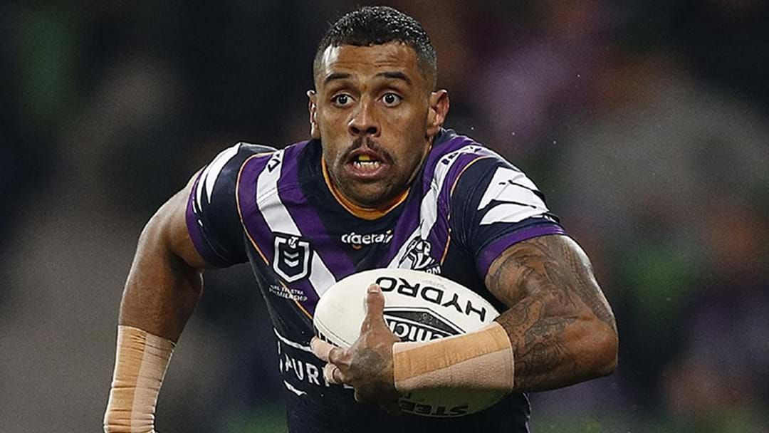 Article heading image for An Update On Josh Addo-Carr's Club Future Ahead Of Move Back To Sydney In 2021