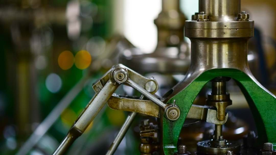 Article heading image for The Federal Government rolls out second round of manufacturing fund!