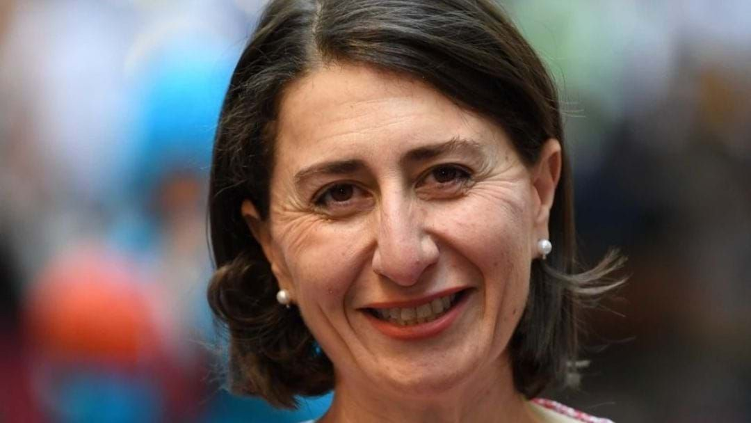 Article heading image for NSW Premier Gladys Berejiklian Announces Funding For COVID-19 Vaccine Research