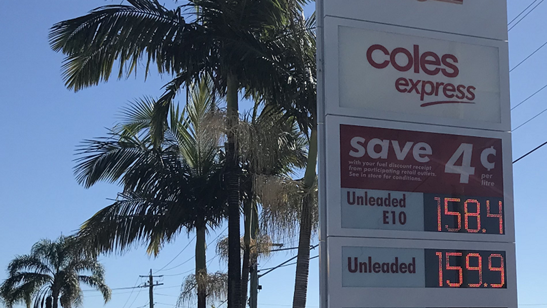 Article heading image for Petrol Prices Soar On The Gold Coast