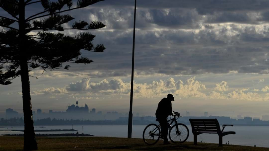 Article heading image for Thick Smoke Prompts Health Warning For Sydney