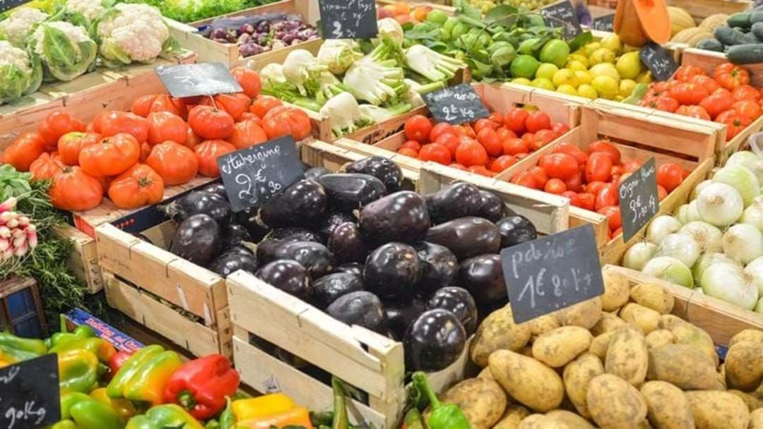 Article heading image for Fruit And Veg Prices To Soar After Tough Summer Weather