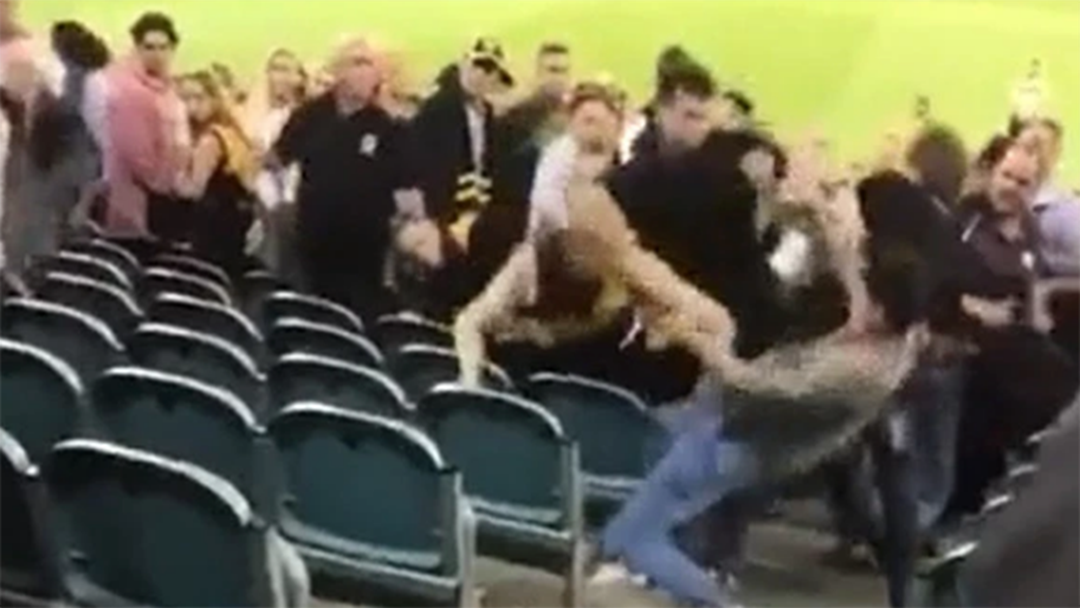 Article heading image for Four Men Handed Five-Year Bans Over MCG Brawl