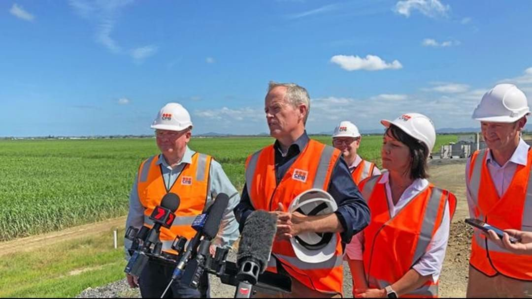 Article heading image for $280m For Stage Two Of Mackay Ring Road If Labor Is Elected This Year