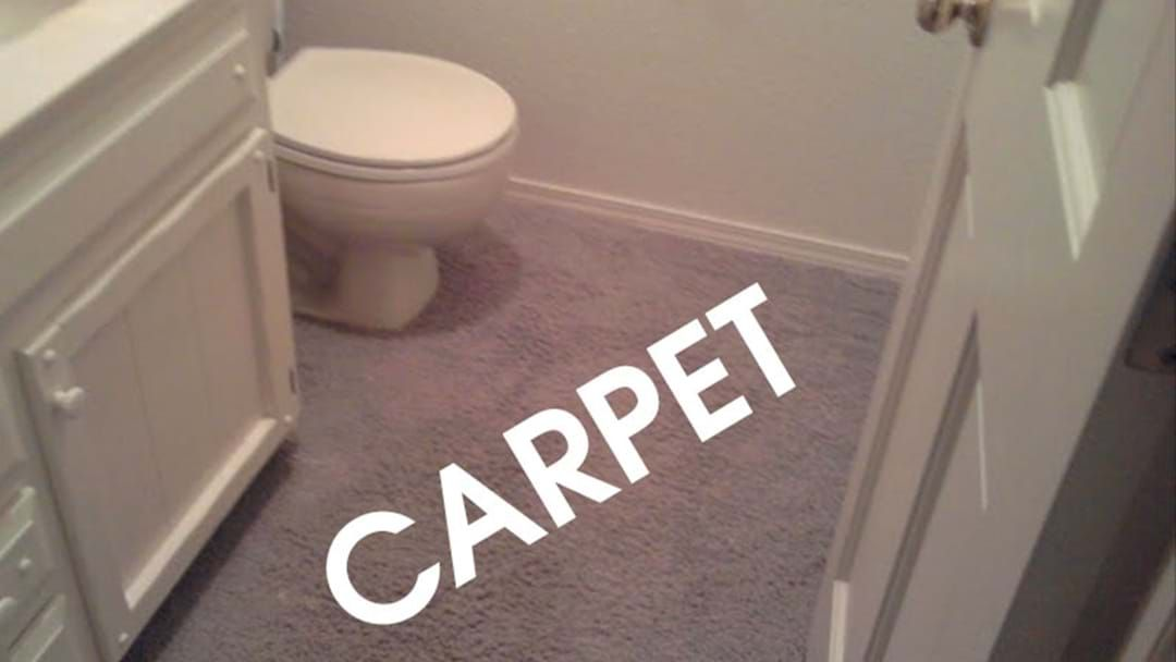 Article heading image for Paul Revealed Something About His Toilet This Morning That May or May Not Involve Carpet And Coffee