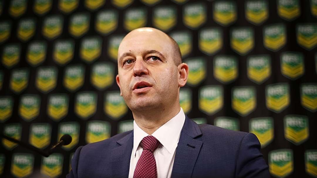 Article heading image for NRL Posts Massive Financial Loss; Report