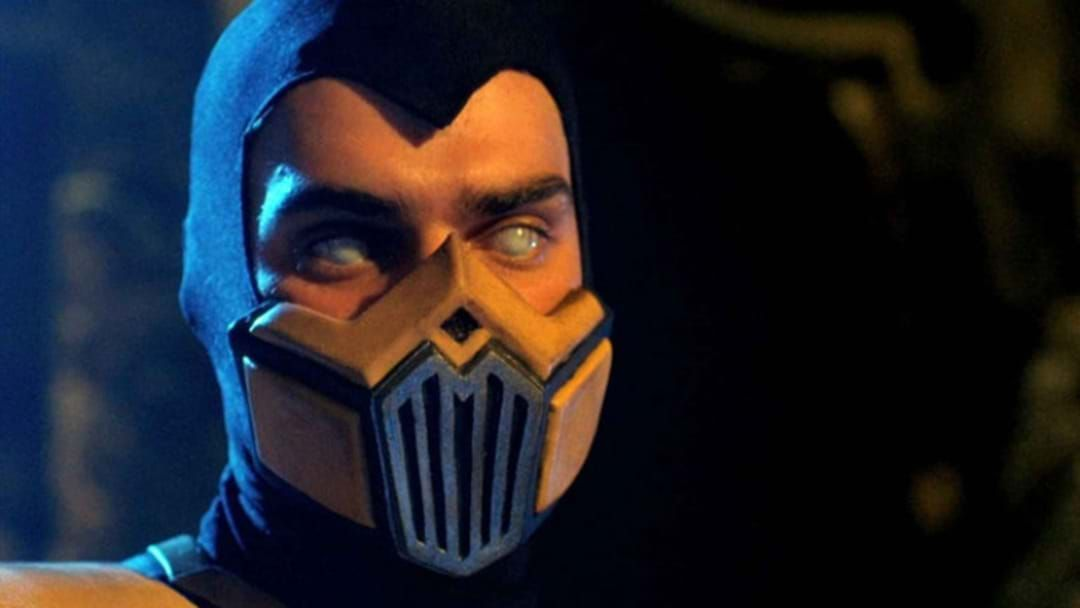 Article heading image for Organisers Explain Why Mortal Kombat Movie Will Be Filmed In Adelaide
