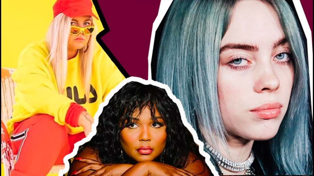 Article heading image for Here Are The Biggest Moments In Music For 2019