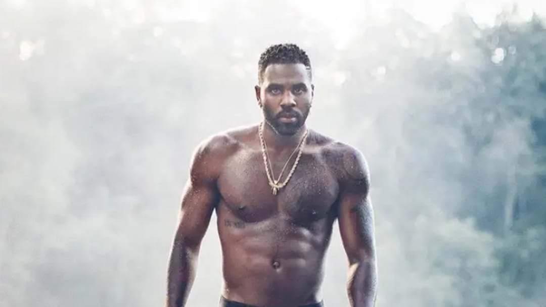 Article heading image for Jason Derulo's Reaction After Instagram Deleted His Steamy Underwear Pic Is Everything