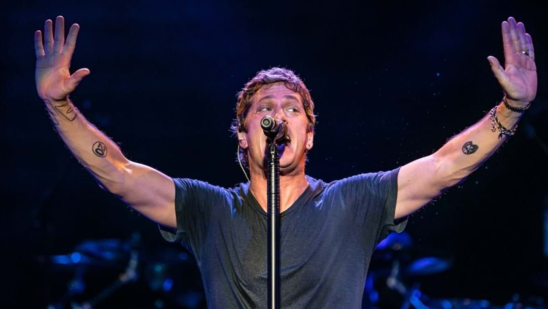 Article heading image for CONFIRMED: Rob Thomas Will Be Visiting Adelaide This November!