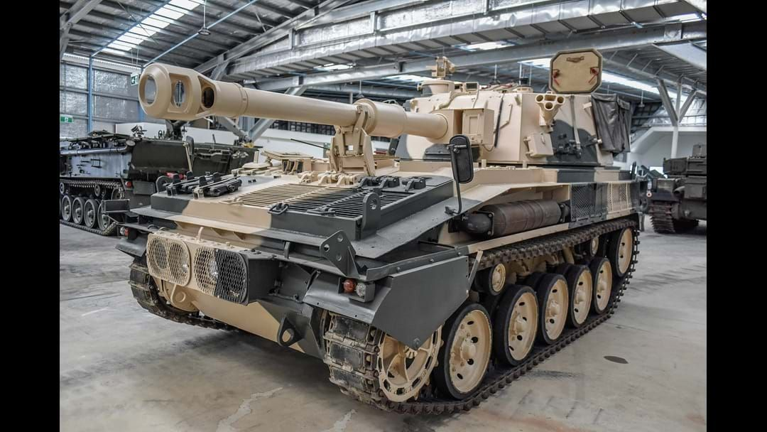 Article heading image for Need a Father's Day idea for Dad? Aus ArmourFest is on this weekend.