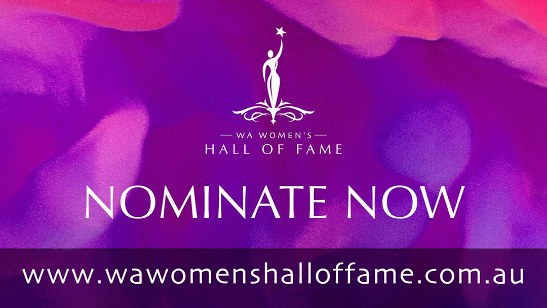 Article heading image for Nominations Open For WA Women's Award