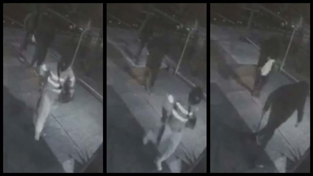 Article heading image for Three Men Hold Up An Oxenford Hotel At Gunpoint