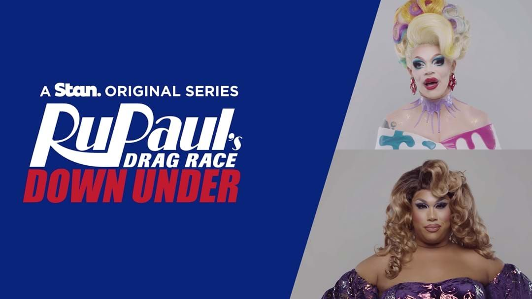 Article heading image for Get To Know The Drag Race Down Under Darlin's With Their Hilarious Q and A!