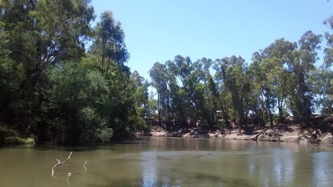 Article heading image for Date Set For Second Goulburn River Community Clean-Up